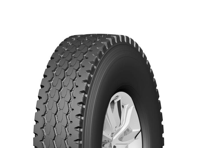 辛格輪胎SG563