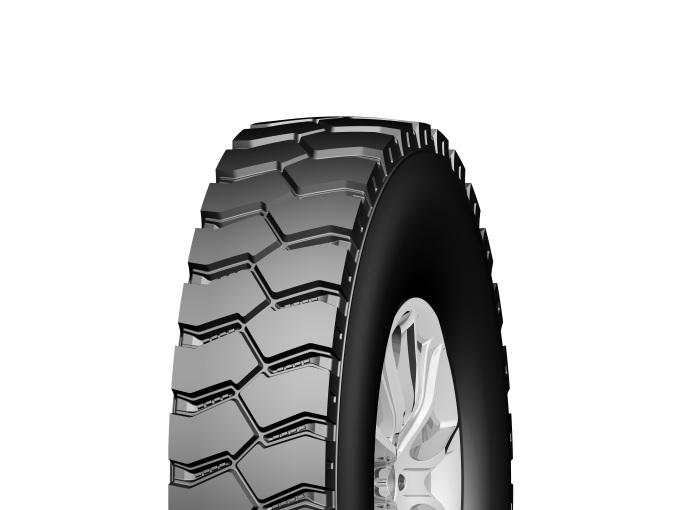 辛格輪胎SG633