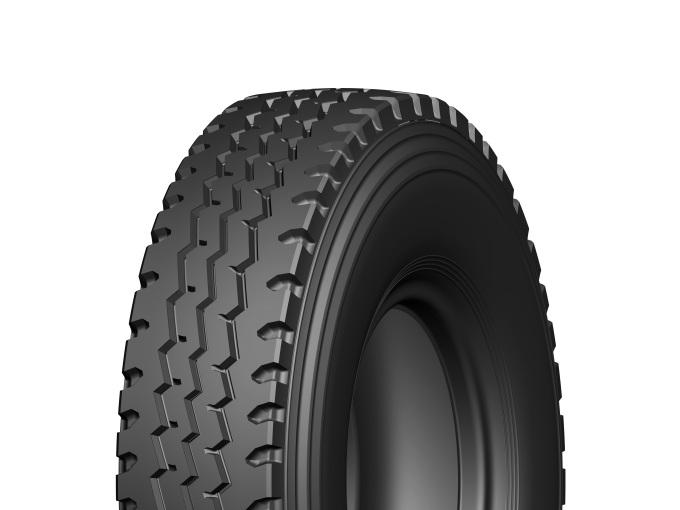 辛格輪胎SG656