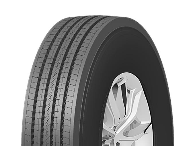 安進輪胎SK517