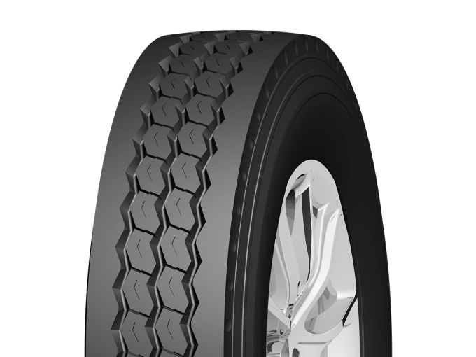 安進輪胎SK520