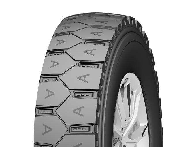 安进轮胎SK839