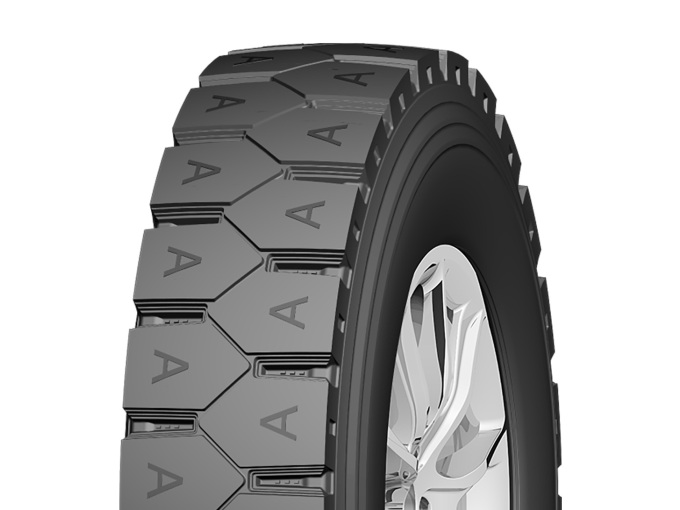 安進輪胎SK939