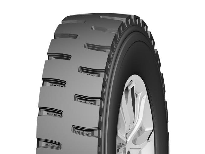 安进轮胎SK836