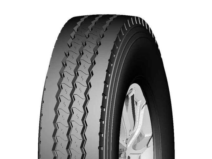 安進輪胎SK528