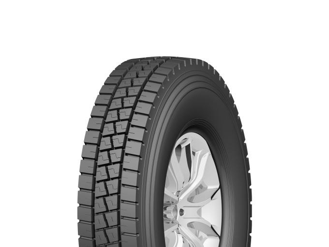 辛格輪胎SG579