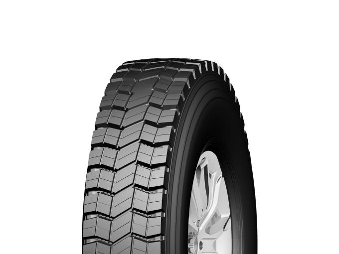 辛格輪胎SG737