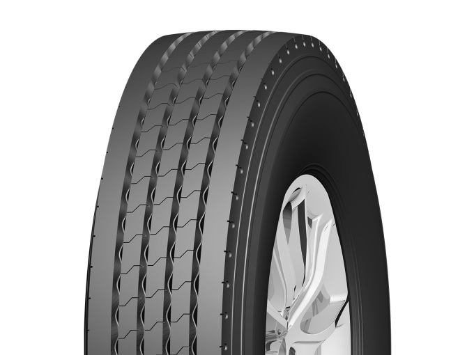 安進輪胎SK518