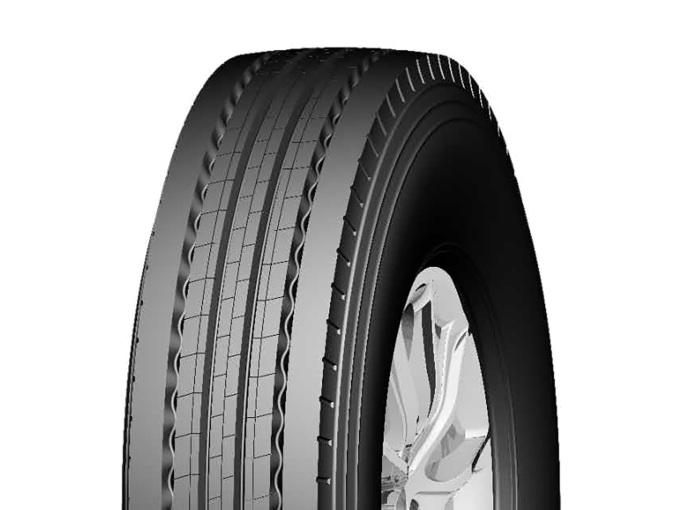 安進輪胎SK511