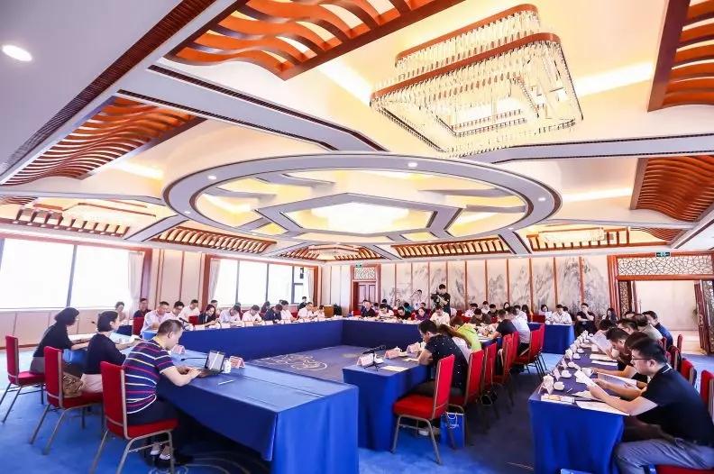 浙江省现代供应链发展联盟成立,浙江天轮供应链管理有限公司当选副理事长单位
